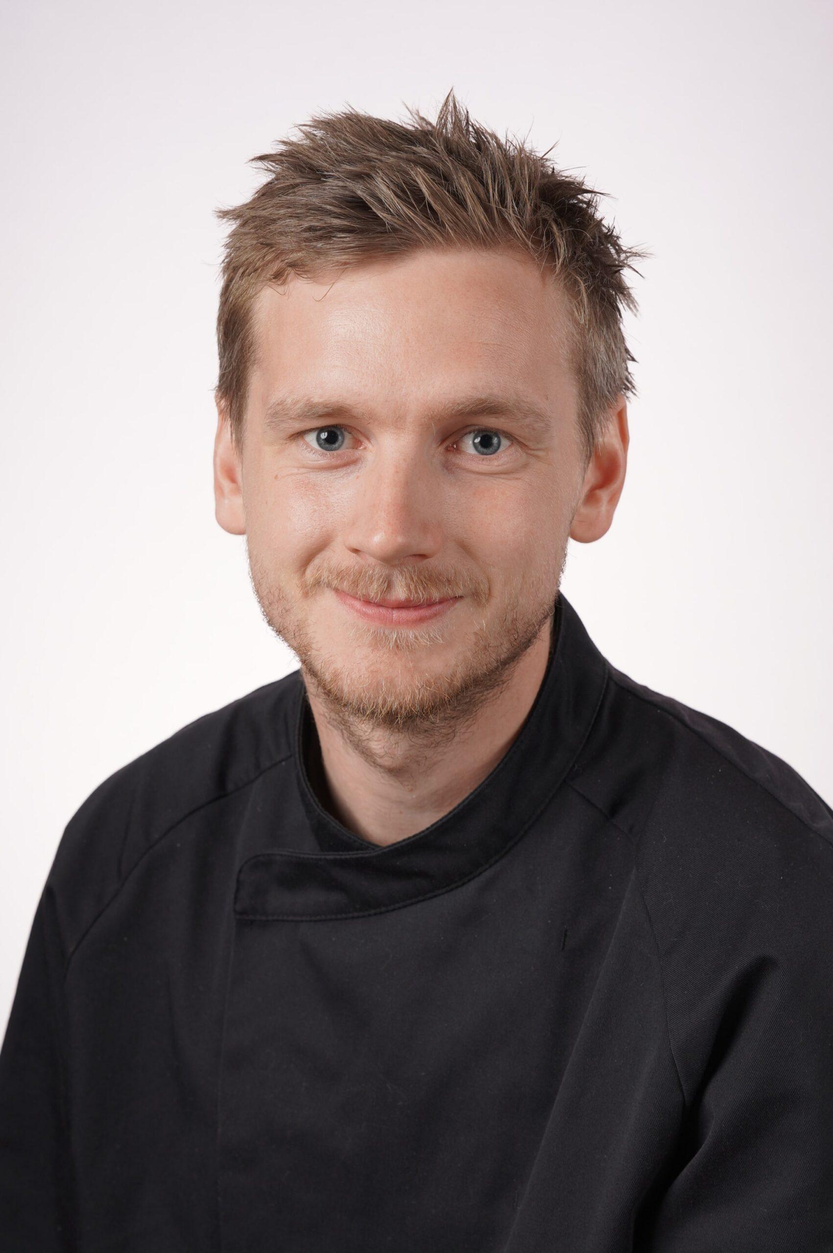 Martin Jeppesen