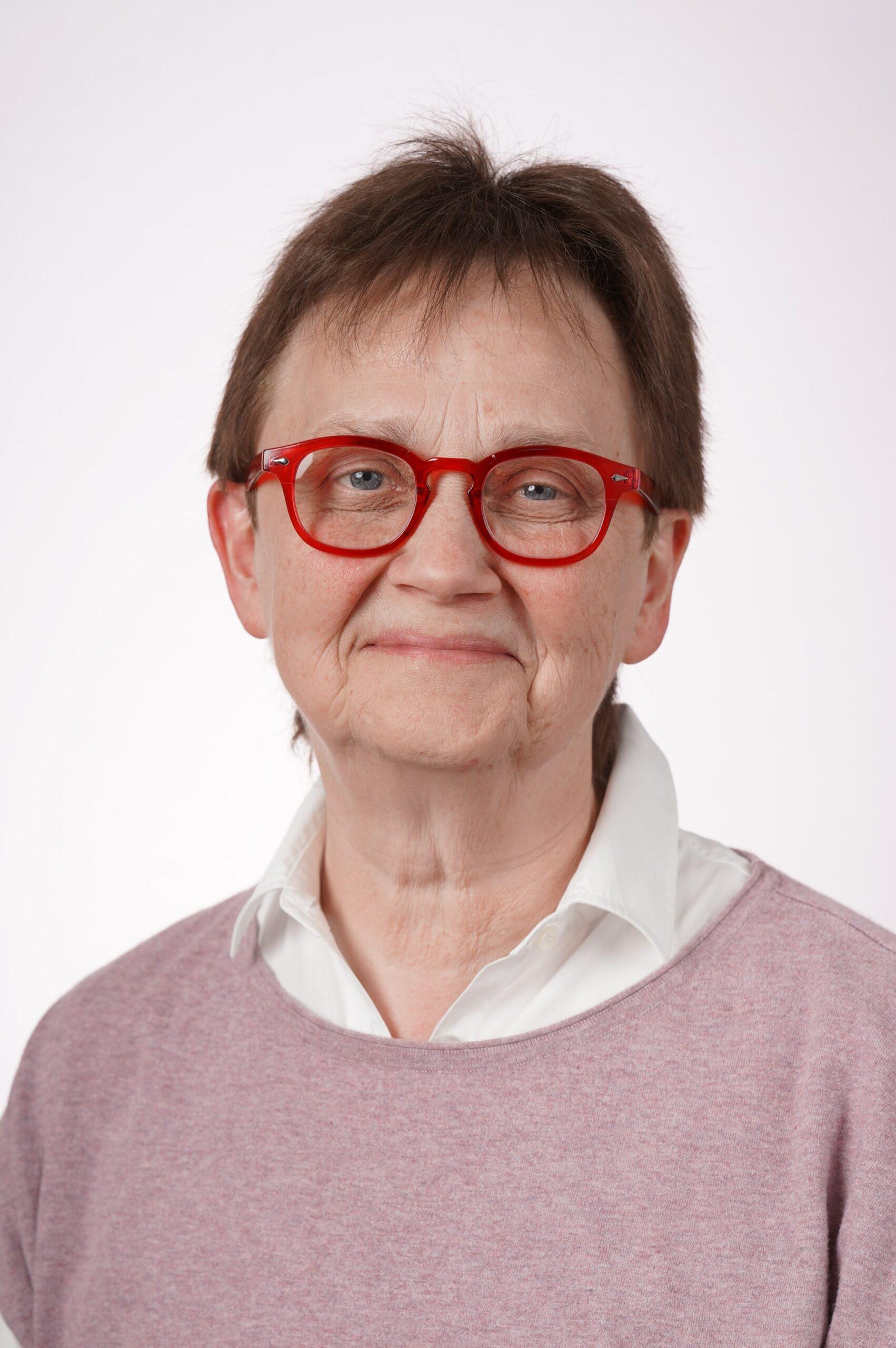 Hanne Kvistgaard